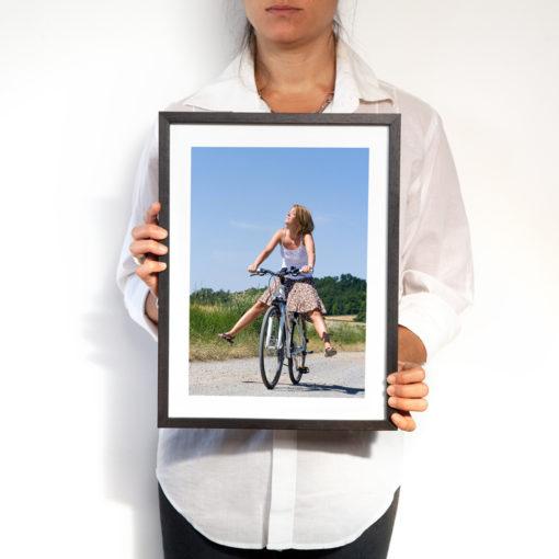 tu cuadro con fotos en 30x40