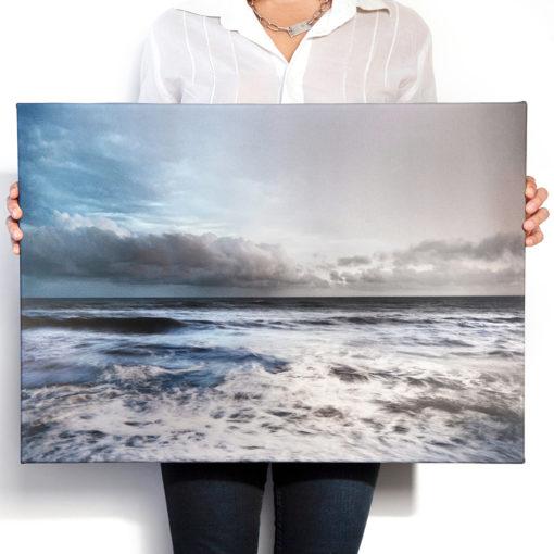 Impresión 60x90 sobre lienzo.