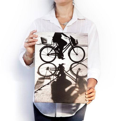 Impresión 30x40 sobre lienzo