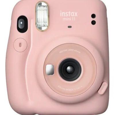 Camara-Instantanea-Fuji-Instax-Mini-11-Rosa-Blush-1